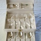 Vintage Silverplate Tea & Cake Set - Afternoon Tea Set