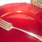 Vintage Meat Fork  Rogers & Sons AA