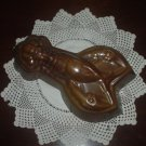 Vintage Copper Mold Lobster