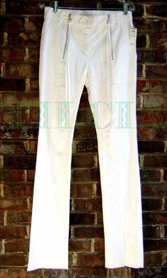MARC JACOBS BERGDORF GOODMAN White Rocker Jeans Pants 4