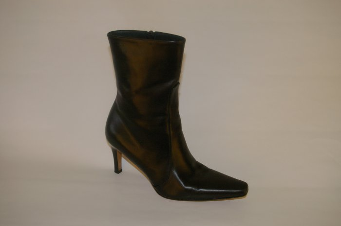 Cole Haan City Short Boot 7B