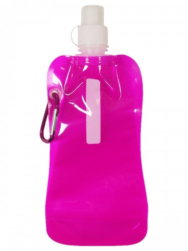Foldable Collapsible Water Bottle - BRAND NEW