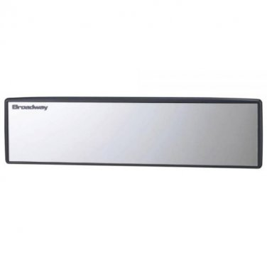 Broadway BW848 360mm Type-A Flat Mirror - BRAND NEW