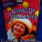 Keeping Up Appearances My Way or the Hyacinth Way 2003 BBC Patricia Routledge dvd