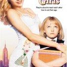 Uptown Girls Special Edition Brittany Murphy Dakota Fanning (DVD, 2004)