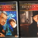 Father Dowling Mysteries Complete Season One and Two dvd sets. Brand New. Sealed.
