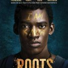 Roots (2016) blu-ray Brand New Unopened Sealed