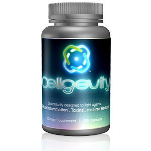 Cellgevity (Ultimate Glutathione Enhancement) AntiAging Formula