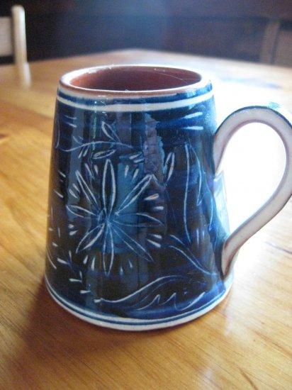 Swedish Mug