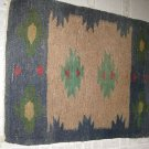Antique Scatter Rug