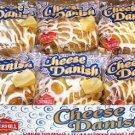 Cloverhill Cream Cheese Danish 12 ct
