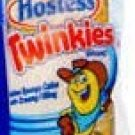 Hostess Twinkies Snack Cakes 24 ct