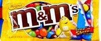 M&M Peanut King Size 24 ct