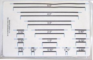 10-000-065 350 Piece Jumper Wire Kit for Solderless Breadboard