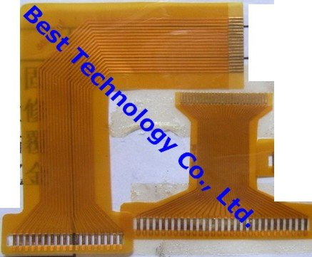 FPC or flexible circuit board