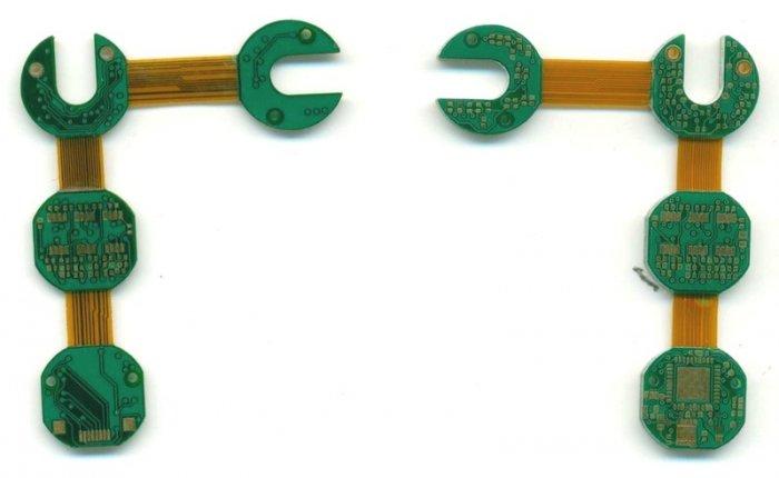 FPC or flexible circuit board