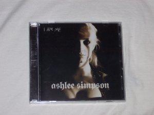 Ashlee Simpson CD