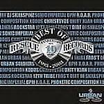 Rescue Records-10th Anniversary-Feat POD GOS-12222 SDG 21