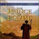 The Prince of Egypt-Inspirational Soundtrack-CeCe Winans DREAM-9816 SDG 26
