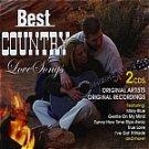 Best Country Love Songs-2 CD-Feat Skeeter Davis KRBX 5123 SDC 3