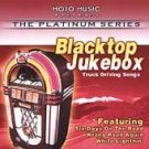 Blacktop Jukebox-Truck Driving Songs-Johnny Paycheck  MOJO 70036 SDC 4
