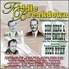 Fiddle Breakdown-20 Instrumental Favorites BLUGRS-9371 SDBG 1