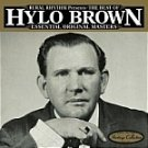 The Best of Hylo Brown-25 Bluegrass Classics BLUGRS-9358 SDBG 4