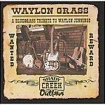 Waylon Grass-Bluegrass- Feat Dukes of Hazzard Theme BLUGRS-9351 SDBG 6