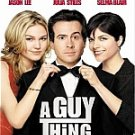 A Guy Thing-Special Edition-Feat Jason Lee MGM-88219 SDMSD 2