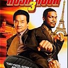 Rush Hour 3-Feat Jackie Chan NEWLINE-10930 AAW 10