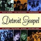 Detroit Gospel-Vickie Winans OB-610 SDG 31