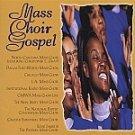 Mass Choir Gospel- OB-609 SDG33