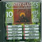 Country Classics-1969-Feat Jack Greene SDE-1078 SDC13