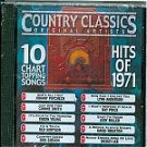 Country Classics-1971-Feat Johnny Paycheck SDE-1081 SDC14