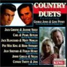 Country Duets-Super Hits-Feat George Jones ART-320 SDC16