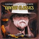 Cowboy Classics-Feat Mickey Gilley HALL-70009 SDC20