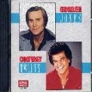 George Jones & Conway Twitty -The Games Thats Daddies Play ART-119 SDC25
