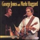 George Jones And Merle Haggard-Feat Branded Man ART-319 SDC26