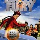 Balls of Fury-Widescreen-Feat Christopher Walken UNIV-18492 MSR13