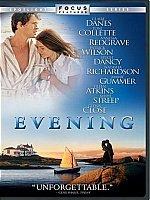 Evening-Feat Claire Danes, Toni Collette UNIV-34462 MSR19