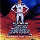 The Return of Captain Invincible-RARE-Feat Alan Arkin, Christopher Lee ELITE-76252 AAW115