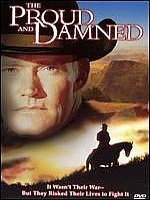 The Proud And Damned-Feat Chuck Connors GT-81378 AAW17