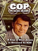 Cop In Blue Jeans-Feat Jack Palance MS-90423 AAW25