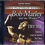 Bob Marley & The Wailers-Try Me-Lively Up Yourself MOJO-40002 R4