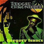 Gregory Isaacs-Reggae Chronicles-Don't Distress, Lovely Lady HALL-70616 R10