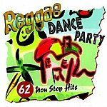 Reggae Dance Party-62 Non Stop Hits-Montego Bay HALL-70302 R16