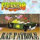 Rodent Reggae 2000-Feat Mega Banton, Degree, Beenie Man, Red Rat VP-1310 R17