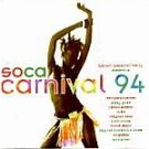 Soca Carnival 94-Feat Denyse Plummer SDE-1134 R20