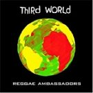 Third World-Reggae Ambassadors-Street Fighting, One Love HALL-70507 R27
