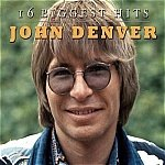 John Denver-16 Biggest Hits-EcoPak SONY-1133 C59